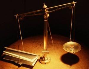 Philosophy of Law Essay