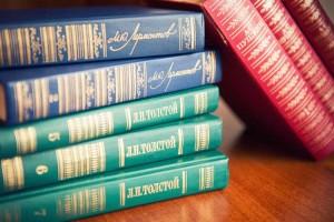 russian Literature Essay